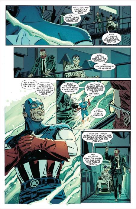 Captain America #615.1 Preview4