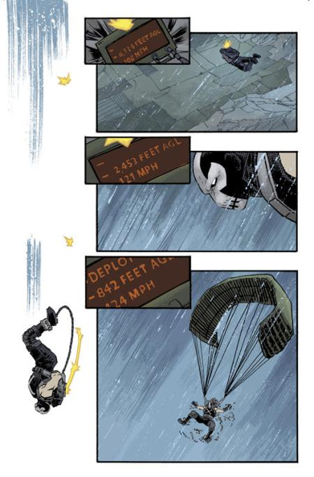 Captain America And Crossbones #1 Preview2