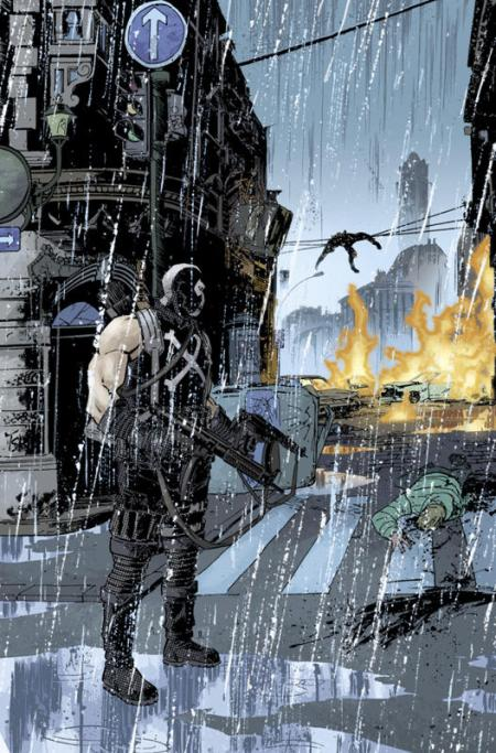 Captain America And Crossbones #1 Preview4