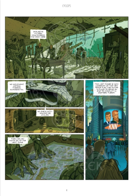 Cyclops 003 Preview_PG2