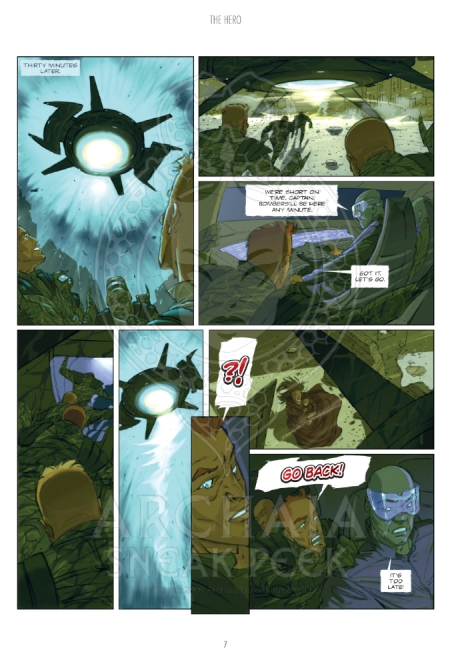 Cyclops 003 Preview_PG5