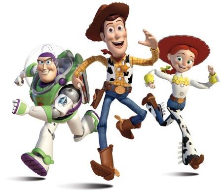 DISNEY PIXAR PRESENTS Toy Story 3