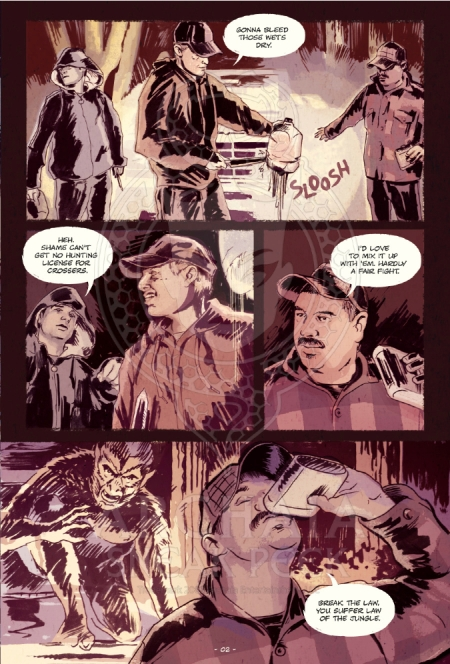 Feeding Ground 004 Eng Preview_PG1