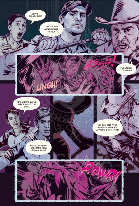 Feeding Ground 004 Eng Preview_PG5