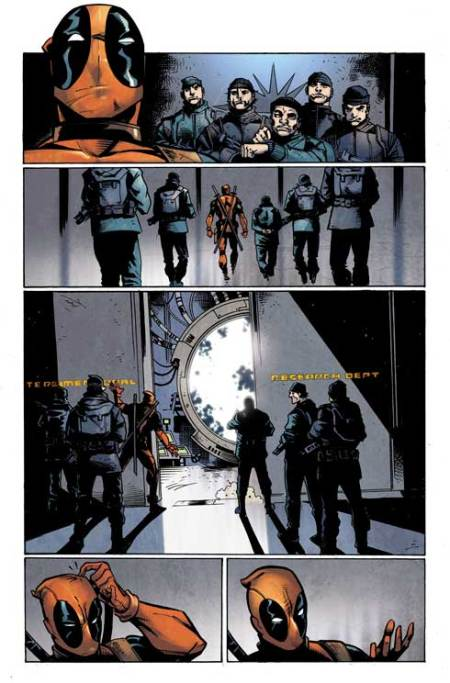 IDENTITY WARS Preview4