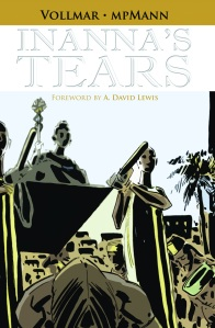 Inanna's Tears Cover