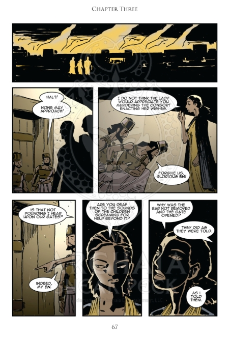 Inanna's Tears Preview_PG5