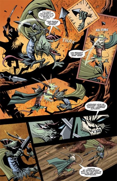Mice Templar, Vol. 3 #2 p2