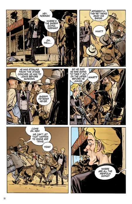 Outlaw Territory, Vol. 2 p4