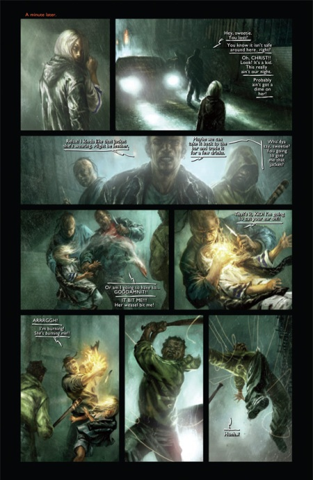 Spawn: Architects Of Fear p4