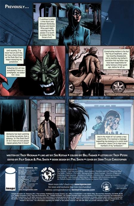 Twilight Guardian #2 p1