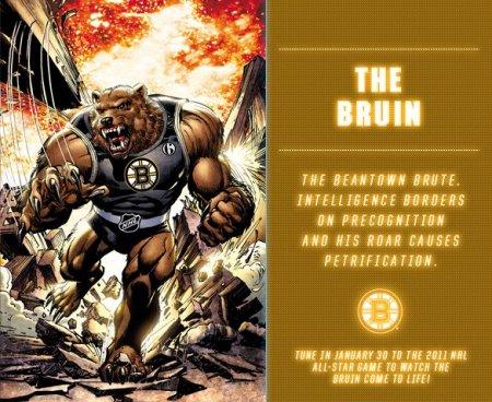 The Bruin