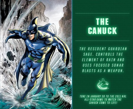 The Canuck