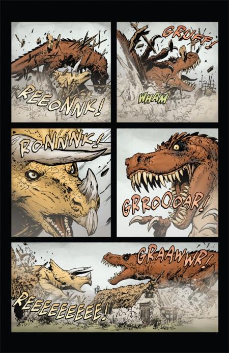 Tyrannosaurus Rex p4