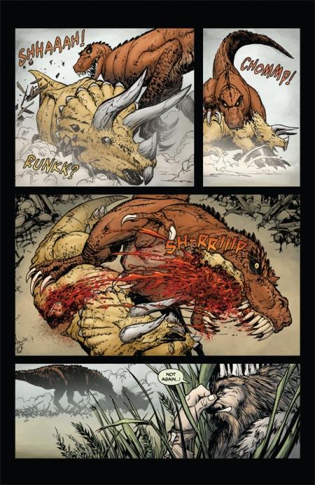 Tyrannosaurus Rex p5