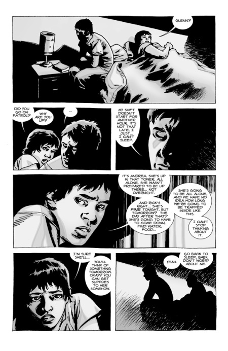 The Walking Dead #81 p2