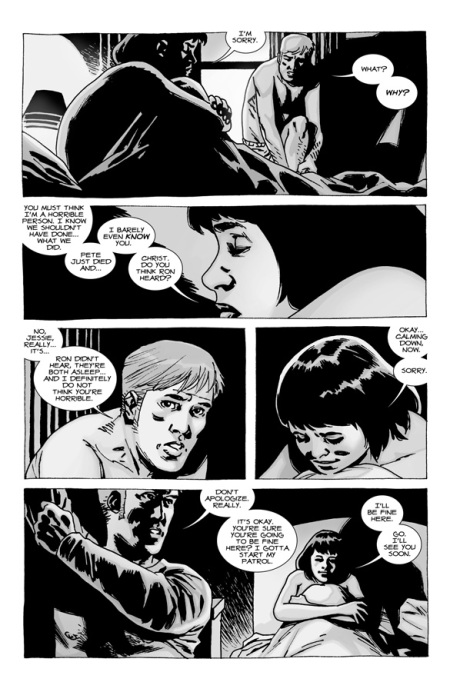 The Walking Dead #81 p4