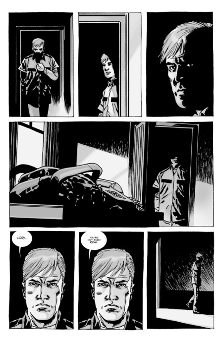 The Walking Dead #81 p5