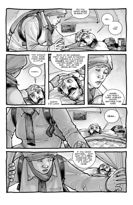 The Walking Dead Weekly #6 p4