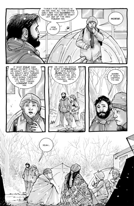 The Walking Dead Weekly #6 p5