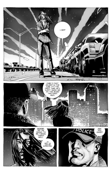 The Walking Dead Weekly #7 p1