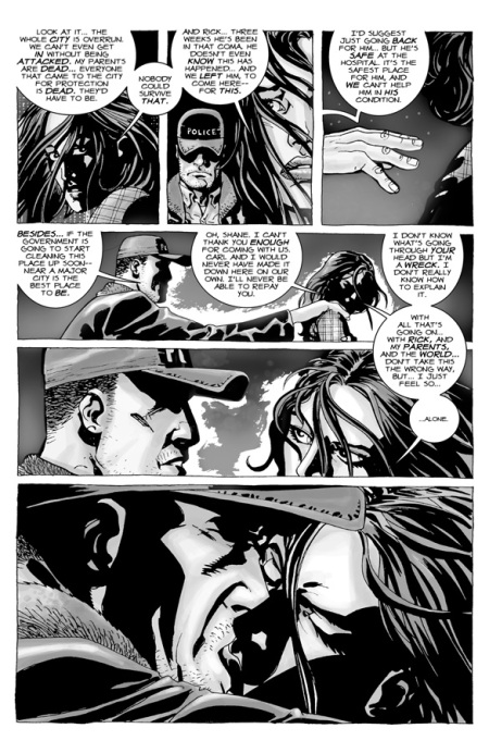 The Walking Dead Weekly #7 p2