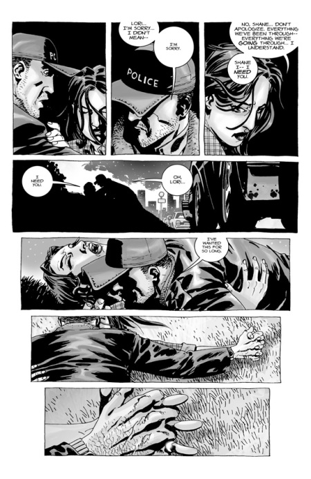 The Walking Dead Weekly #7 p3