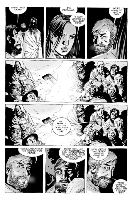 The Walking Dead Weekly #8 p2