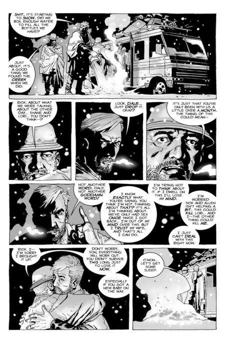 The Walking Dead Weekly #8 p3