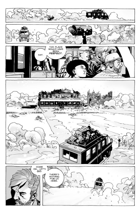 The Walking Dead Weekly #8 p4