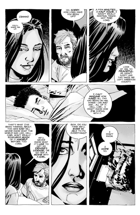The Walking Dead Weekly #9 p2