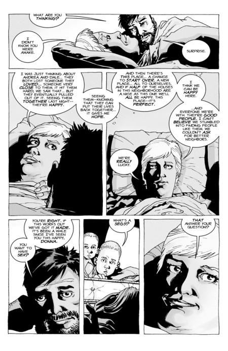 The Walking Dead Weekly #9 p4