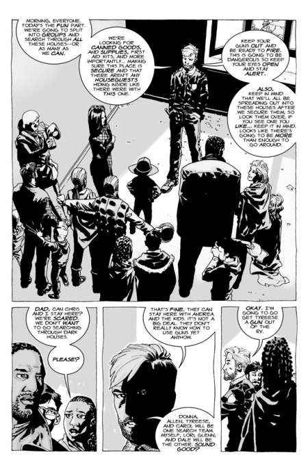 The Walking Dead Weekly #9 p5