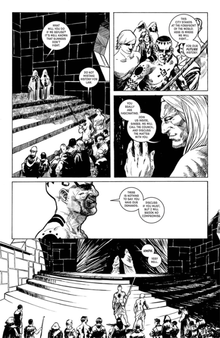 Wasteland #30 Preview pg  (6)
