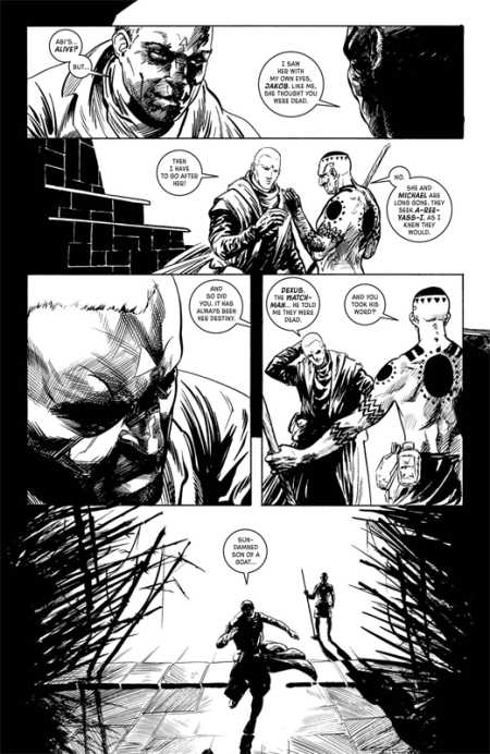 Wasteland #30 Preview pg  (7)