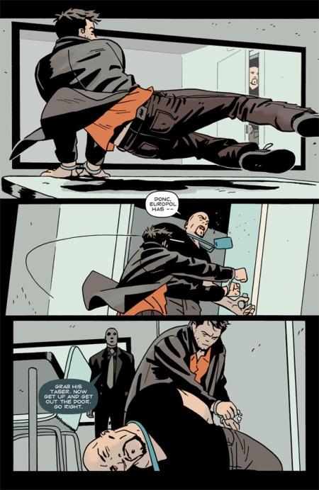 Who Is Jake Ellis? #2 p5