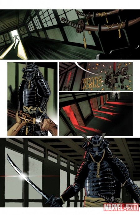 Wolverine #7 Preview1