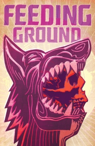 Feeding Ground 006
