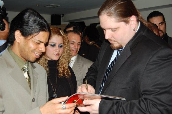 Brim Signing