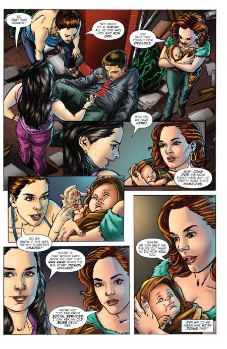 Charmed Issue #8 Page_06