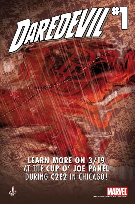 Daredevil C2E2