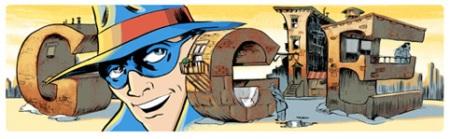 Eisner Google