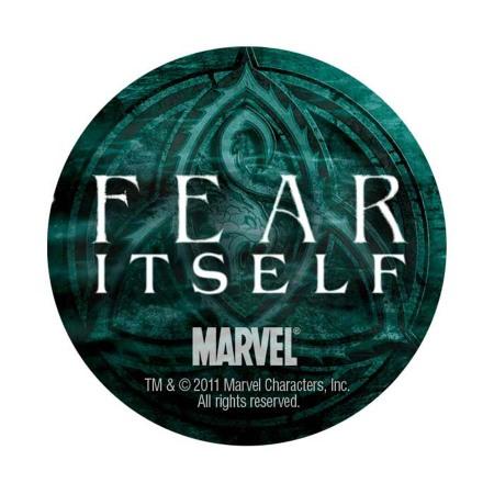 Fear Itself Button