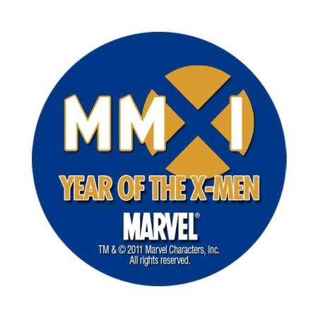 MMXI Button