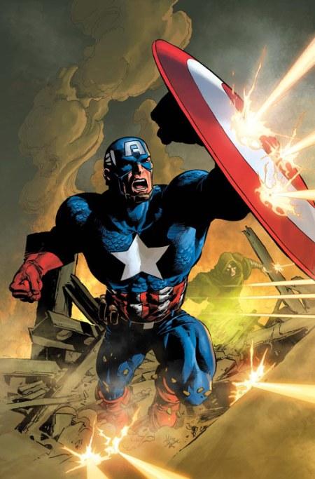 Secret Avengers #11 Cover