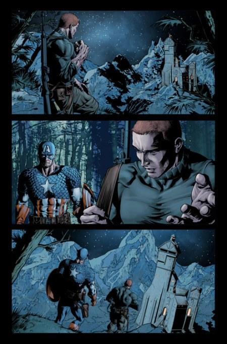 Secret Avengers #11 Preview3