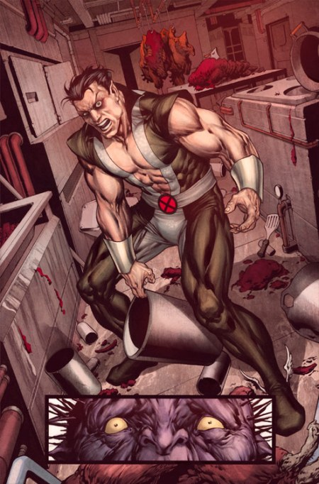 Steve Rogers: Super-Soldier Annual #1 Preview4