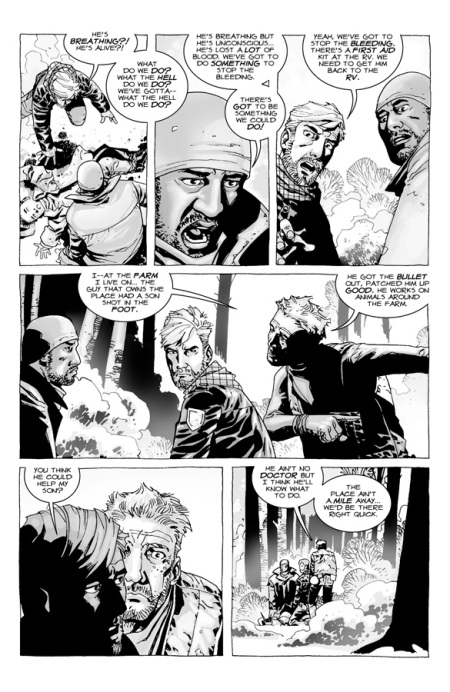 The Walking Dead Weekly #10 p2