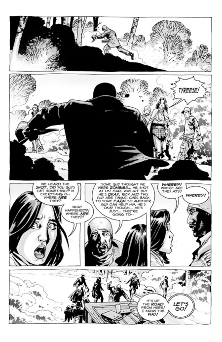 The Walking Dead Weekly #10 p4