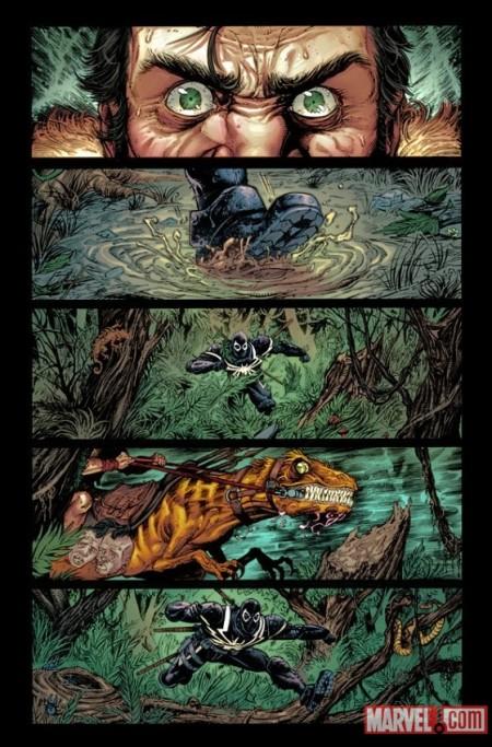 Venom #2 Preview 1